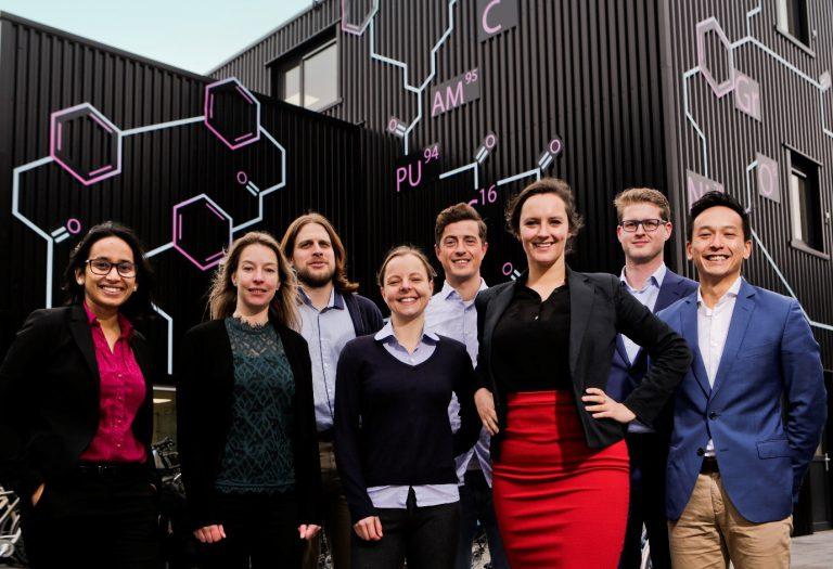 EV Biotech vestigt op Campus Groningen